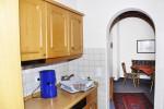 Ferienwohnung 9 Küche