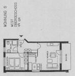 Landhaus Barbara Grundriss Wohnung 6