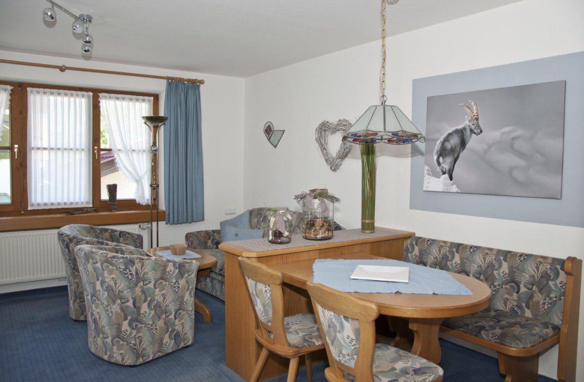 Eßecke Ferienwohnung Steinbock | Landhaus Barbara