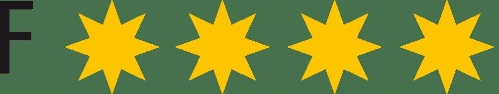 4 Sterne Ferienwohnung