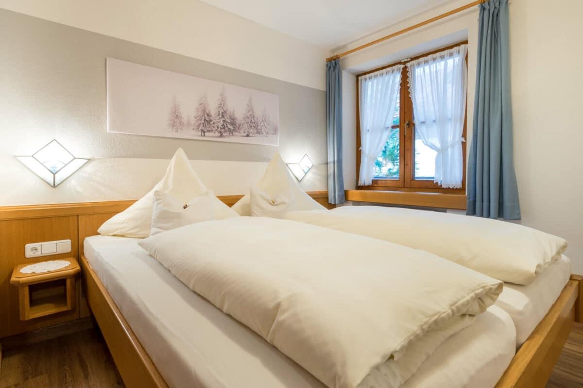 Ferienwohnung Steinbock | Landhaus Barbara