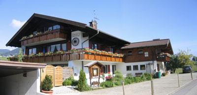 Ferienwohnung Gaisberg