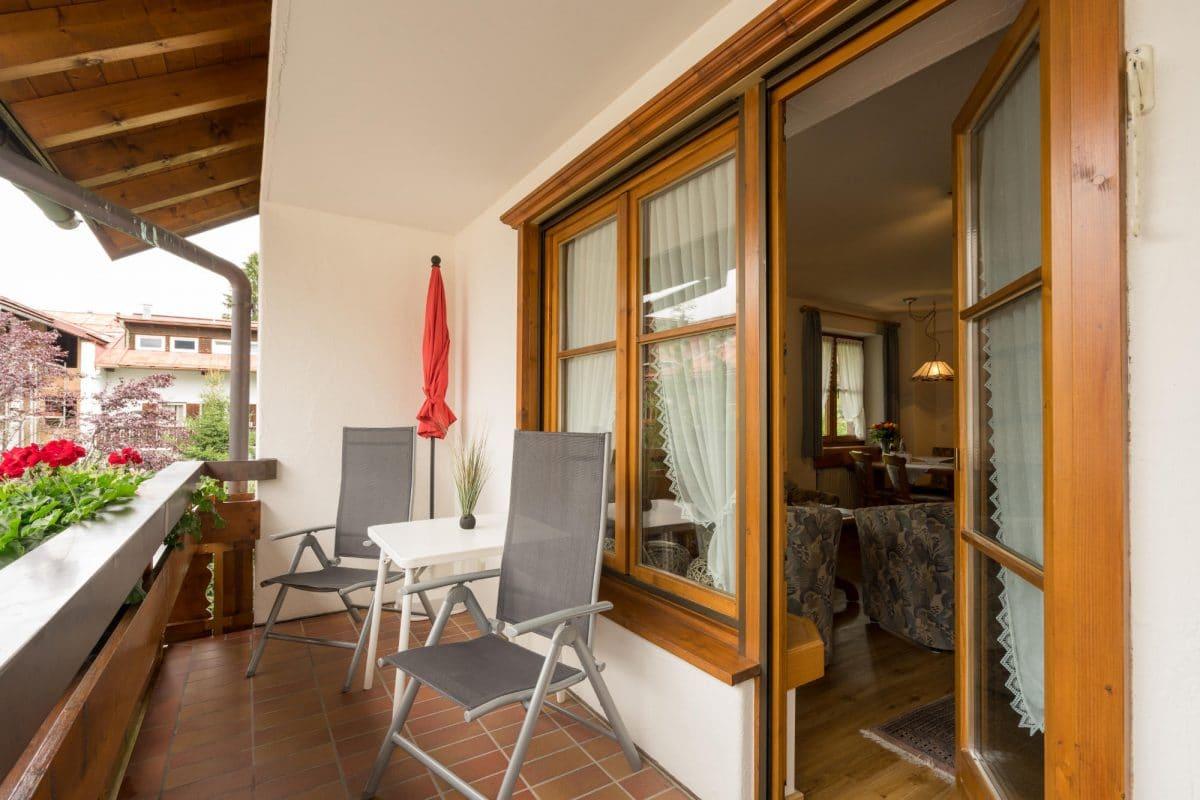 Ferienwohnung Kuhweide | Landhaus Barbara