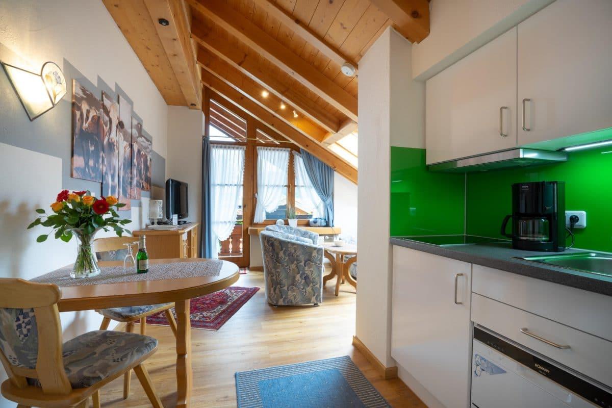 Ferienwohnung Schumpen | Landhaus Barbara