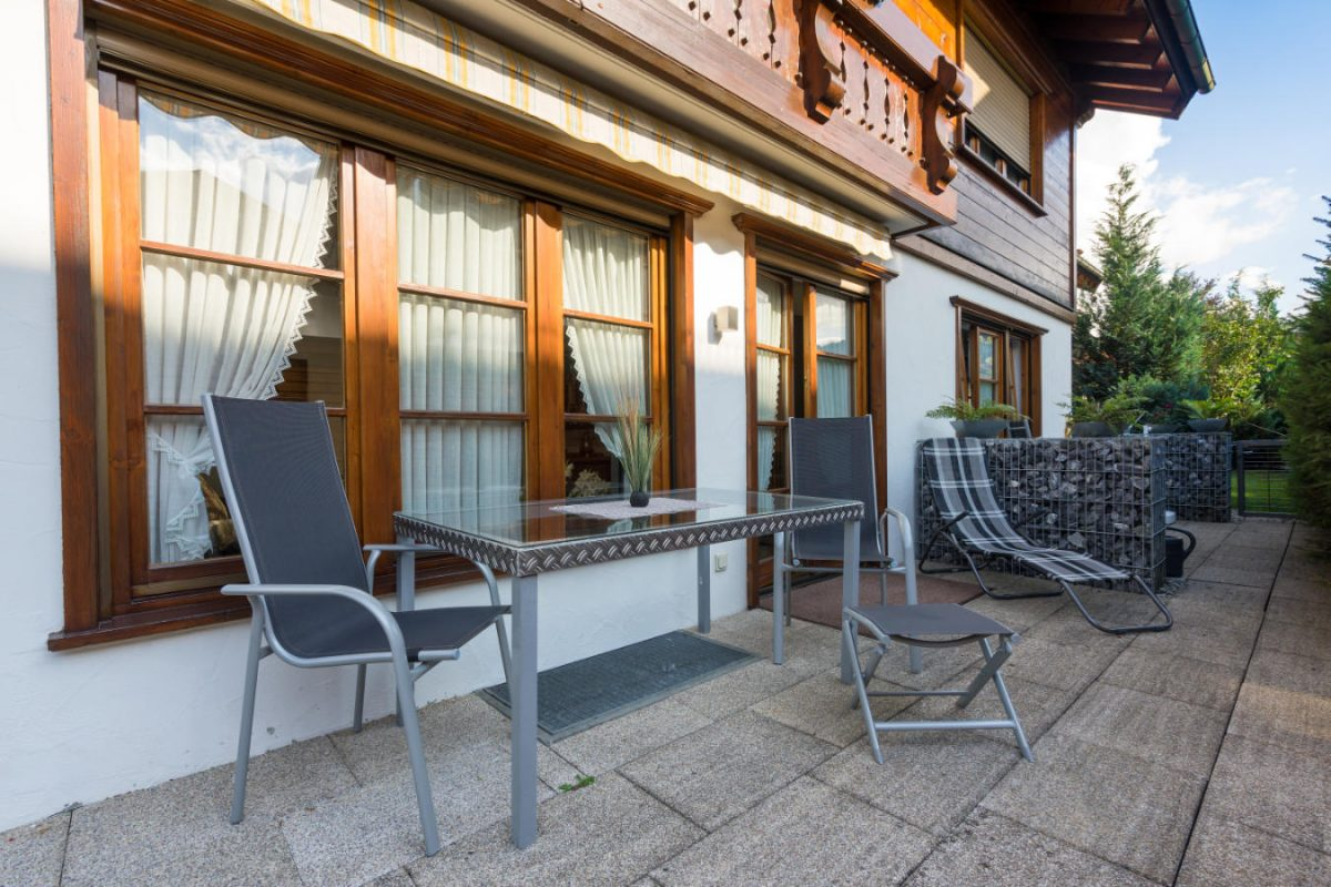 Ferienwohnung Zauberwiese | Landhaus Barbara