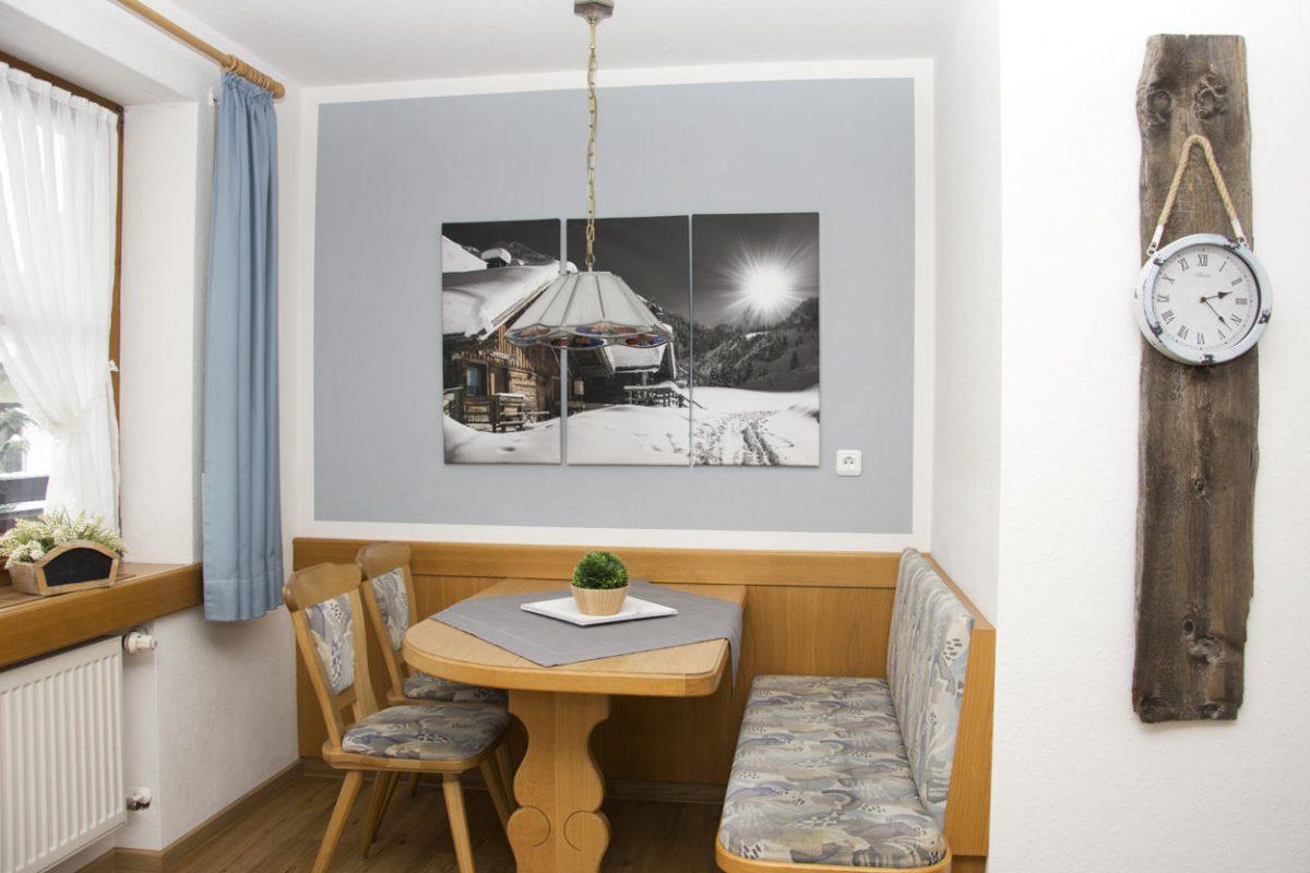 Ferienwohnung Fuchsbau | Landhaus Barbara