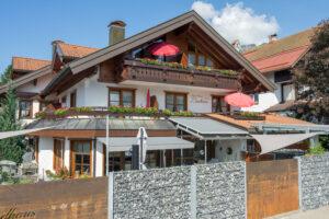 Landhaus Barbara | Ferienwohnungen in Oberstdorf